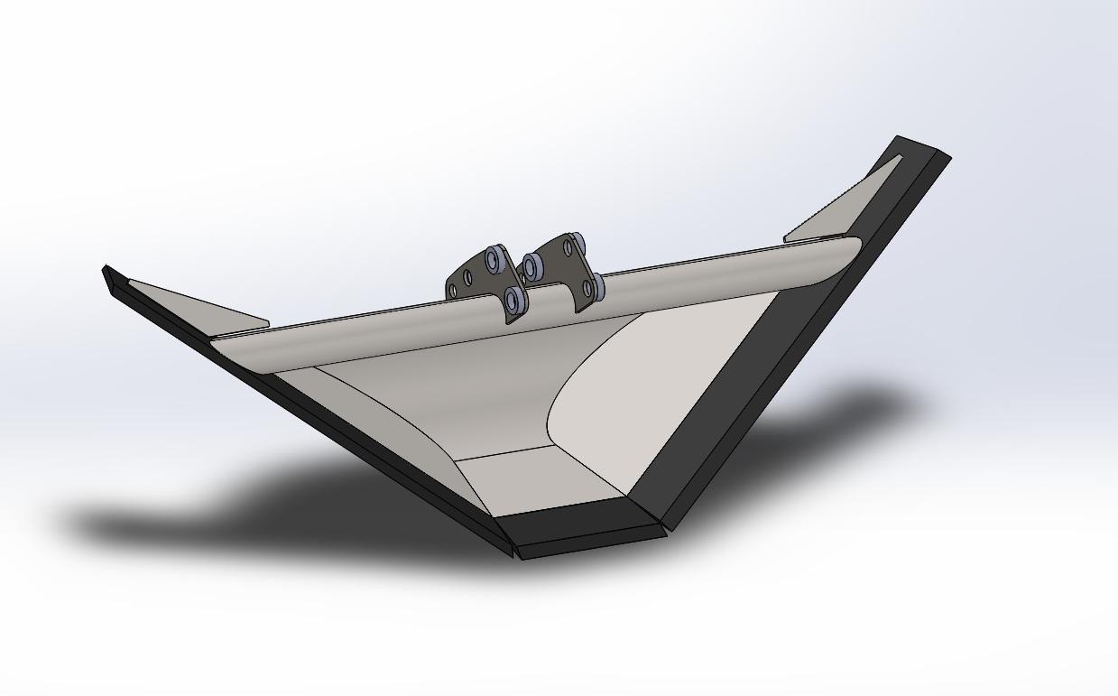 caus trapezoidal